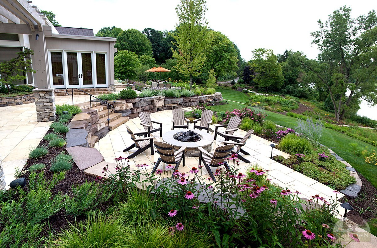 Member – Association of Grand Rapids Landscape Professionals (Prior Board  Member) Registered Landscape Architect (State of Michigan and State of  Wisconsin) - Who We Are Rivertown Landscapes